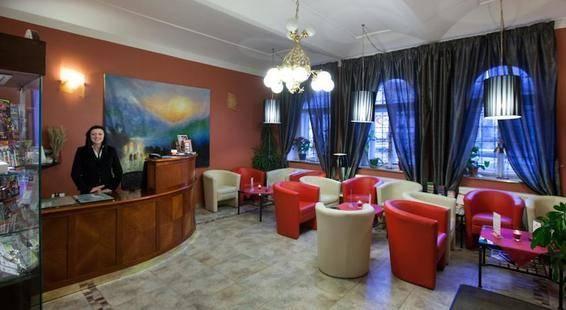 Otakar Hotel