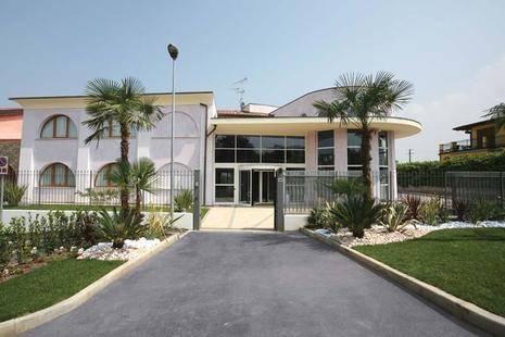 Manerba Del Garda Resort