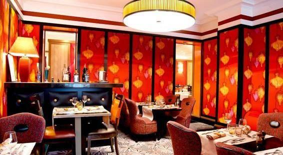 Le Cardinal Hotel