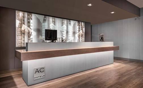 Ac Hotel Alicante By Marriott