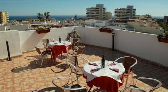 Adriano Hotel
