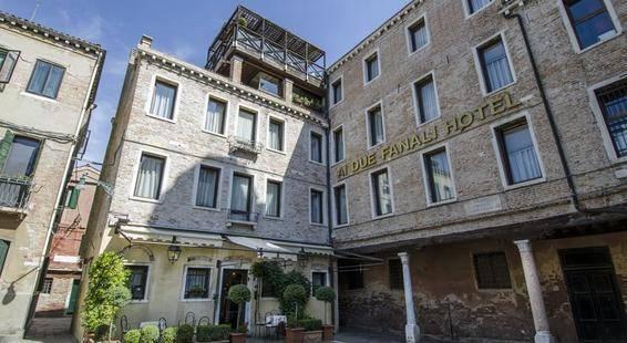 Ai Due Fanali Hotel