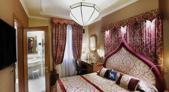 Ai Mori D'Oriente Hotel