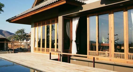 Aka Guti Resort
