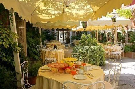 Al Sole Hotel