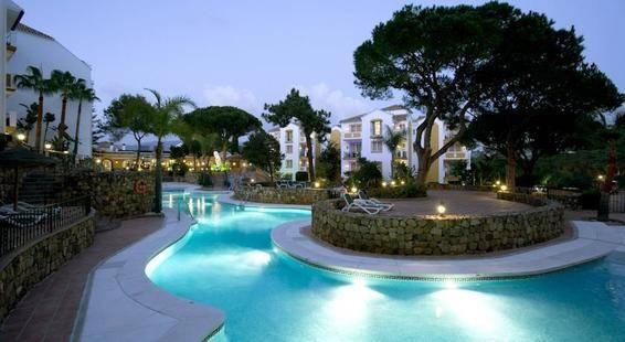 Alanda Club Marbella Hotel