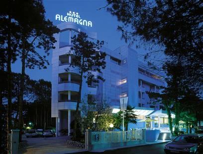 Alemagna Hotel