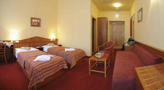 Alton Hotel