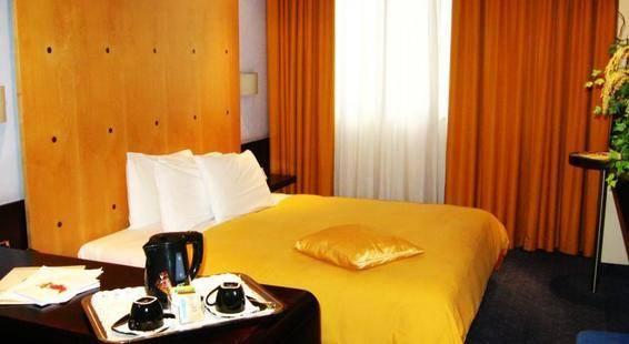 Degli Imperatori Hotel