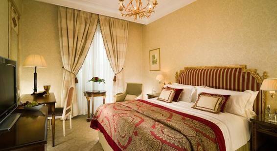 Sofia Hotel Balkan