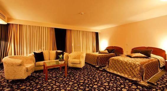 St. Petersburg Hotel