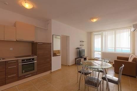 Grand Sirena Apartments