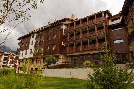 Pirin Heights Apartment