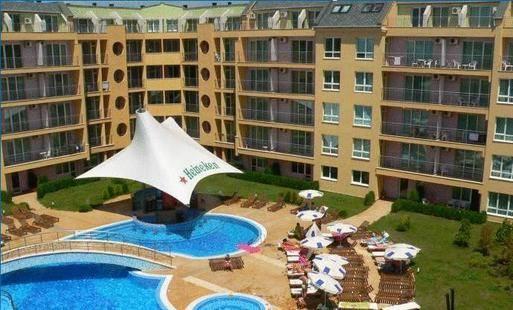 Polo Resort