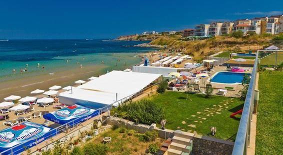 Black Sea Paradise Apartment