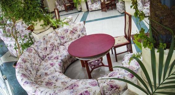 Gloria Palace Hotel