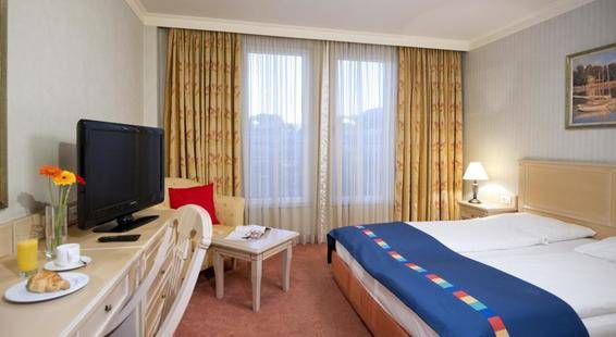 Park Inn By Radisson Sofia Hotel