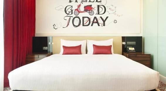 Cinnamon Red Hotel