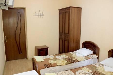 Гостевой Дом Иветтис