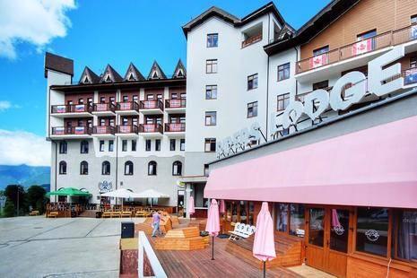 Riders Lodge Hotel