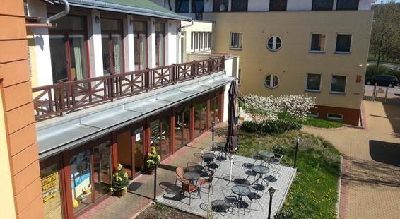 Alpin Avion Hotel