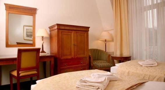 Romania Hotel