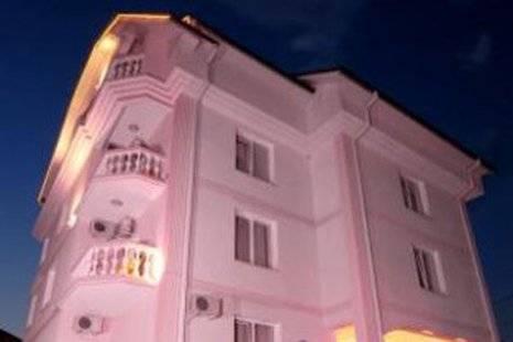 Отель Форсаж
