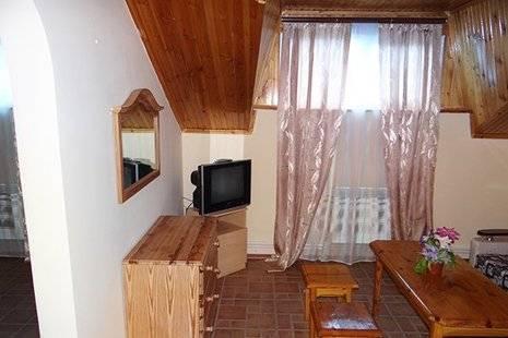 Гостиница Баунти