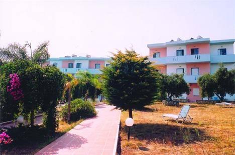 Lisa Mari Hotel