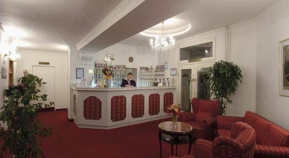 Ea Hotel Esplanade