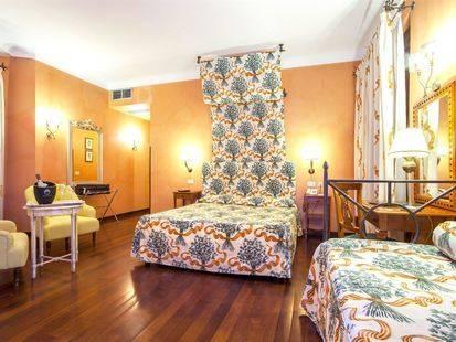 Vecchio Borgo Hotel