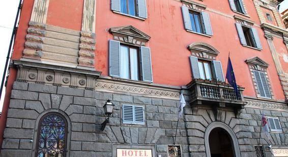 Le Due Fontane Hotel