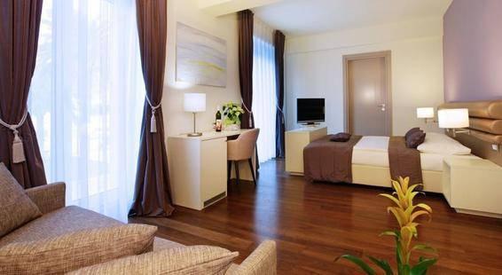 Korkyra Hotel