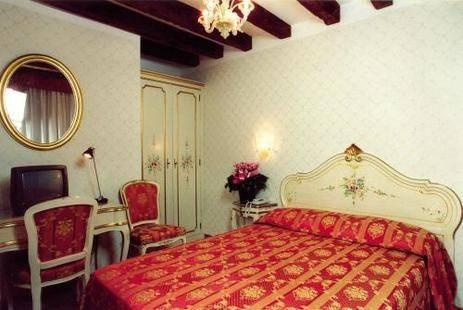 Il Mercante Di Venezia Hotel
