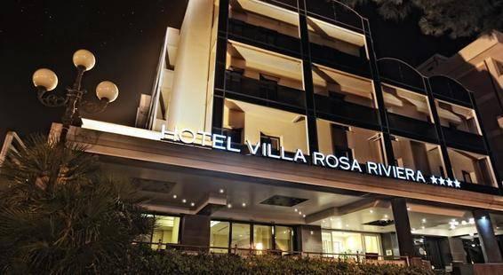 Villa Rosa Riviera (Ex. Ramada)