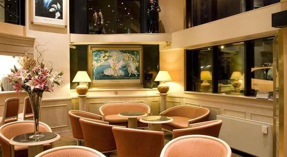 Belle Plage Brougham Hotel