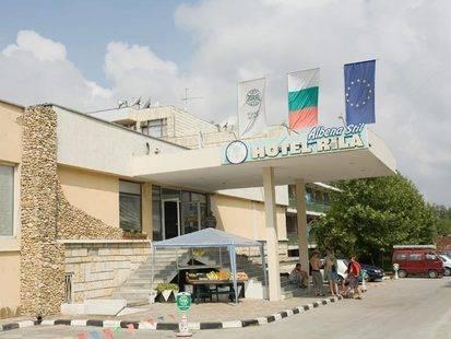 Festa Hotel (Ex. Rila)