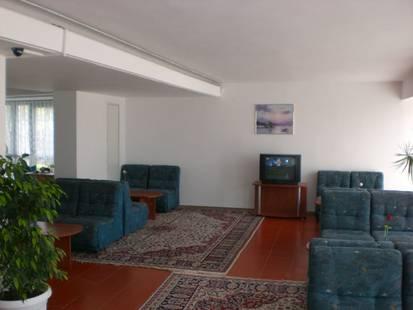 Rila/Vitosha Hotel