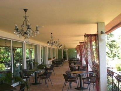 Balneo Hotel Termal
