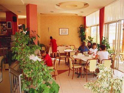 Sirena Hotel