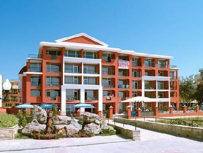 Carina Beach Hotel