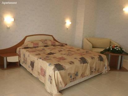 Vita Mores Hotel