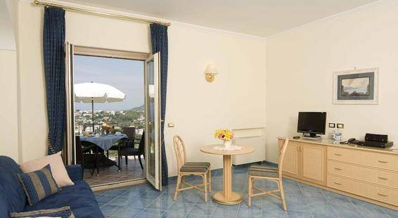 Grazia Terme Hotel