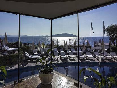 Grand Hotel Punta Molino Beach Resort & Spa