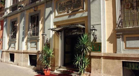 Giglio Del Opera Hotel