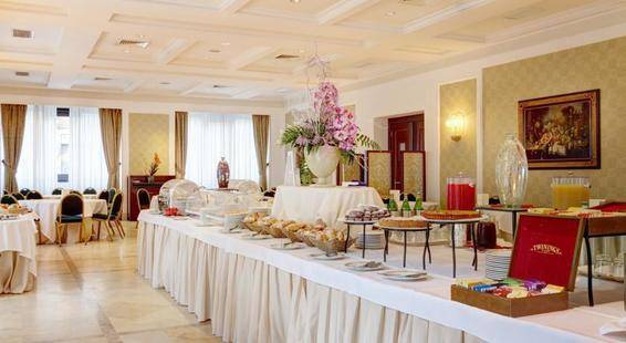 Excelsior Grand Hotel Catania