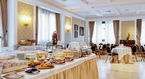 Excelsior Grand Hotel Catania