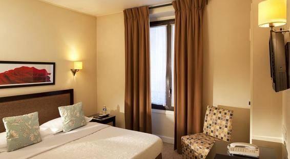 Etoile Saint Ferdinand Hotel