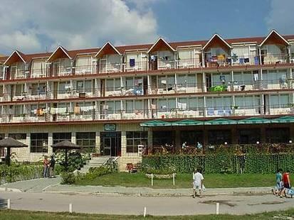 Vedren Hotel