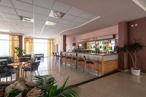 Belitsa Hotel